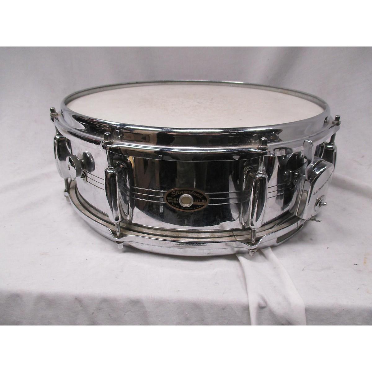 Slingerland 1960 5X14 Krupa Sound King Drum