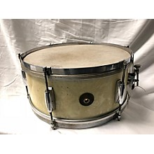 Gretsch Drums 1960 6.5X14 DIXIELAND SNARE WP Drum