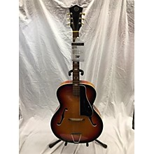 Kay 1960 Archtop Acoustic Guitar