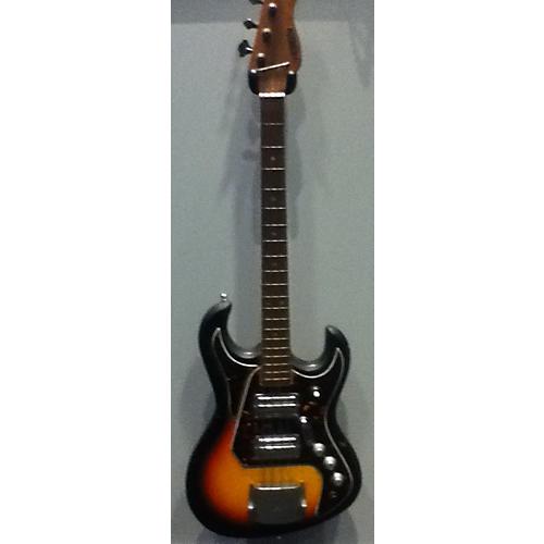 Crestwood 1960 BASS Electric Bass Guitar
