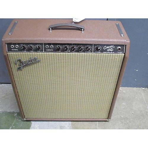 Fender 1960 CONCERT Tube Guitar Combo Amp