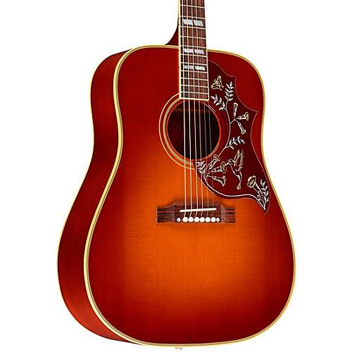 Gibson 1960 Hummingbird with Fixed Bridge Acoustic Guitar