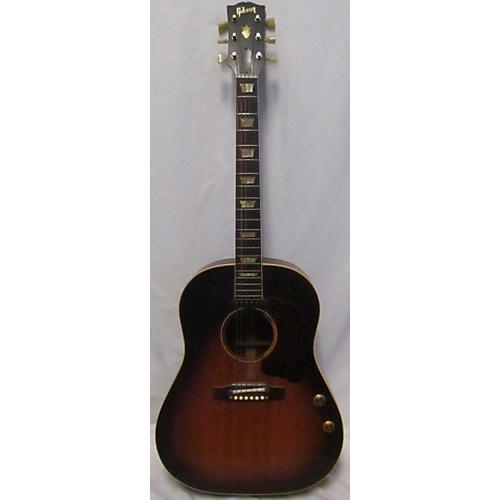Gibson 1960 J160E Acoustic Electric Guitar