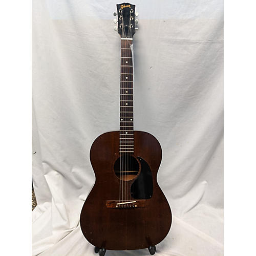 Gibson 1960 LG-0 Acoustic Guitar