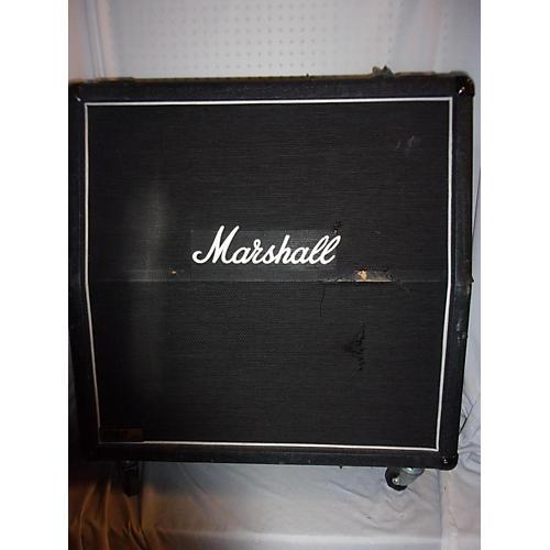 Marshall 1960 Lead Slant Cab Guitar Cabinet