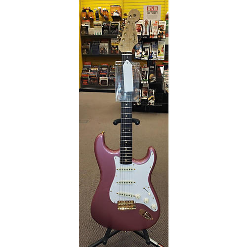 Fender 1960 NOS Ash Stratocaster Solid Body Electric Guitar