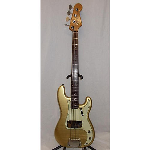 Fender 1960 Precision Bass Electric Bass Guitar