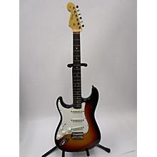 Fender 1960 Reissue Stratocaster Left Handed Electric Guitar