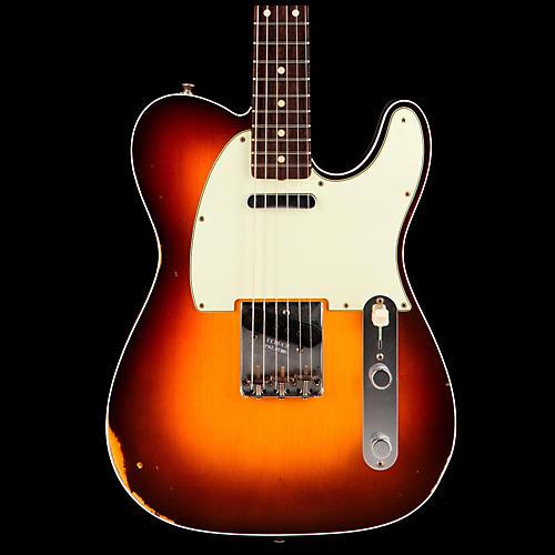Fender Custom Shop 1960 Relic Telecaster Electric Guitar