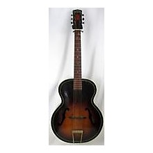 HARMONY 1960 S48 Acoustic Guitar