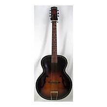 HARMONY 1960 S48 Acoustic Guitar