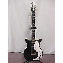 Danelectro 1960 Standard DC-1 Solid Body Electric Guitar