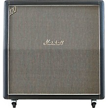 Marshall 1960AHW or 1960BHW 120W 4x12 Extension Cabinet Level 1 Angled