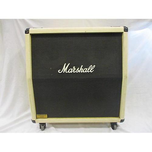 Marshall 1960AV 4x12 280W Stereo Slant ANNIVERSARY Guitar Cabinet
