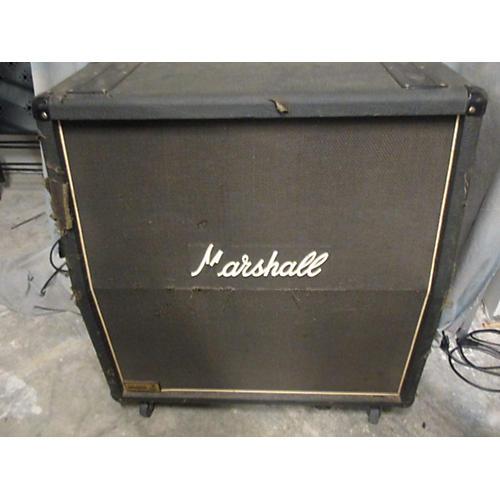 Marshall 1960AV 4x12 280W Stereo Slant Guitar Cabinet