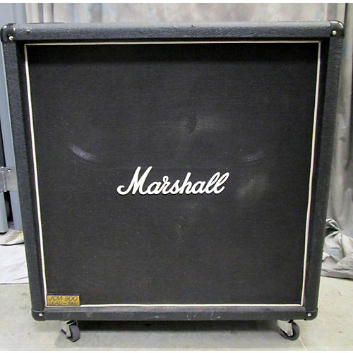 Marshall 1960B 4x12 300W Stereo Straight Guitar Cabinet