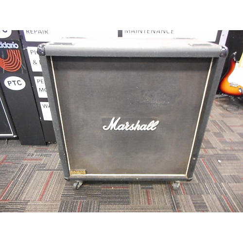 Marshall 1960B 4x12 300w Straight Guitar Cabinet
