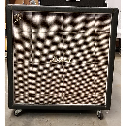 Marshall 1960BHW Hand Wired 120W 4x12 S Guitar Cabinet