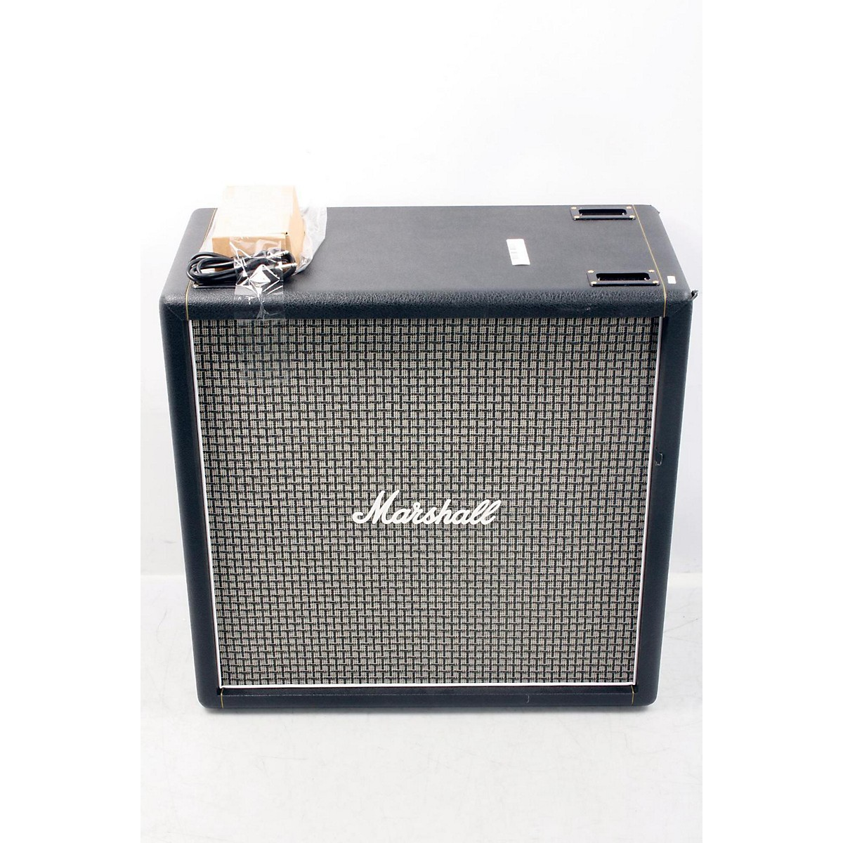 Marshall 1960BX 100W 4x12 Guitar Extension Cabinet