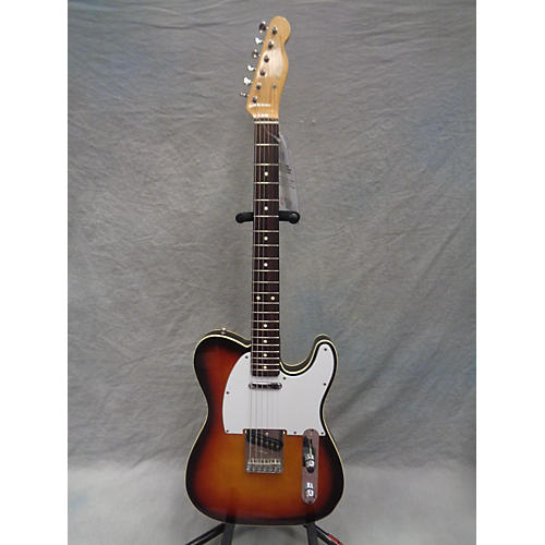 Fender 1960S Bound Telecaster Solid Body Electric Guitar