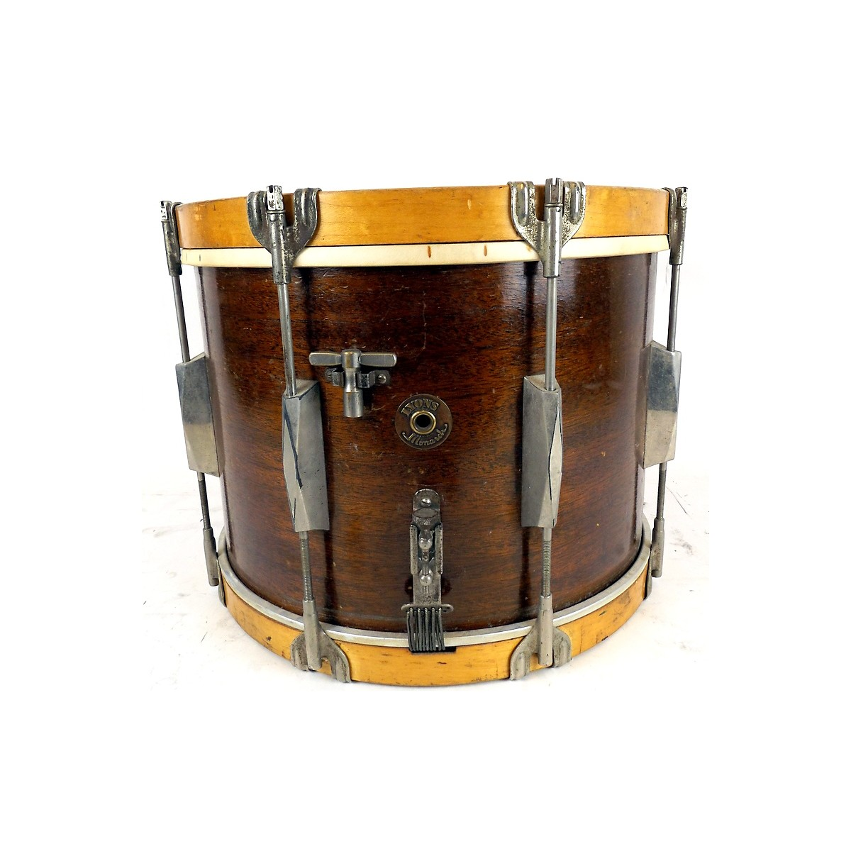 Slingerland 1960s 12X15 Marching Snare Drum
