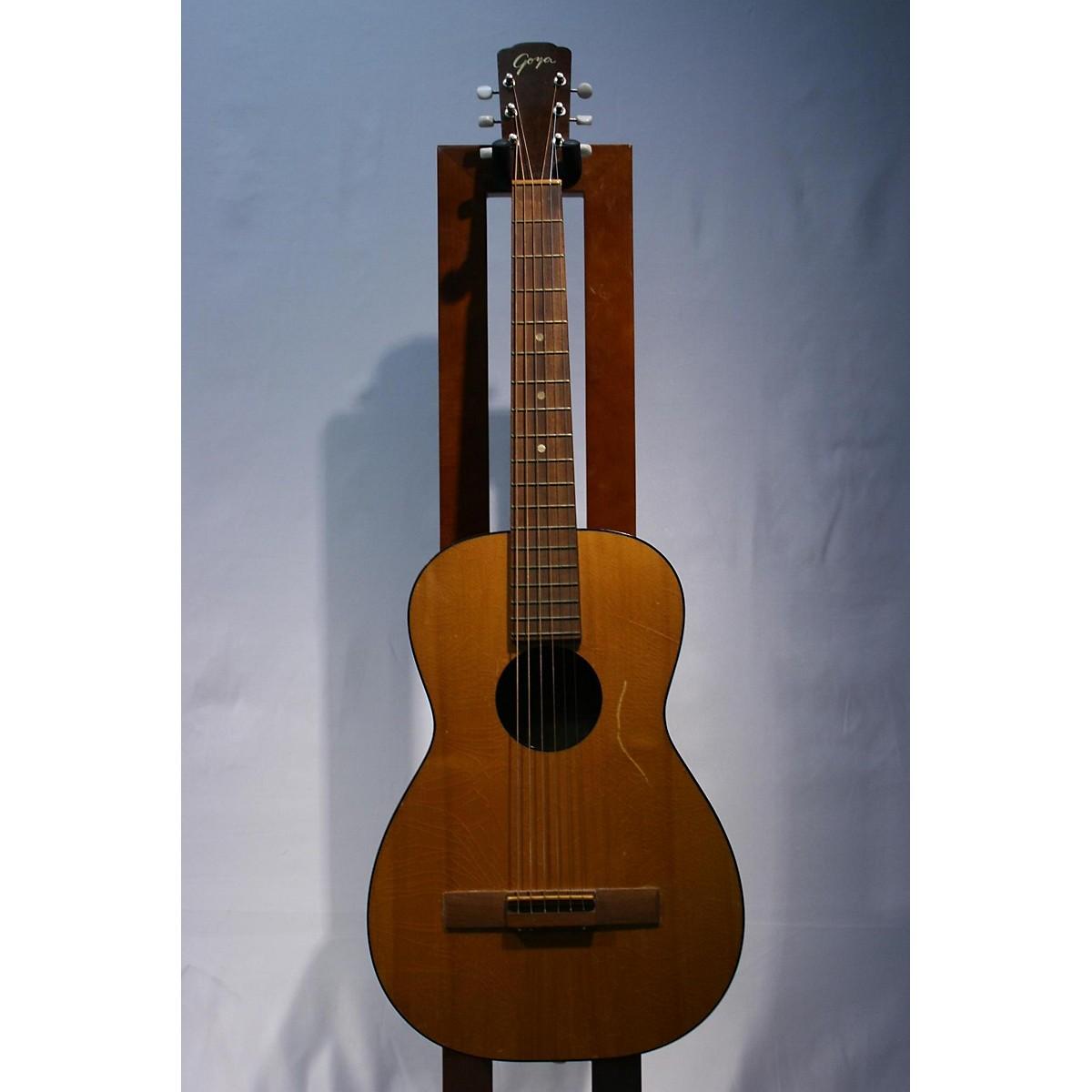 Goya 1960s 130 Acoustic Guitar