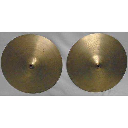 Zildjian 1960s 13in A Cymbal