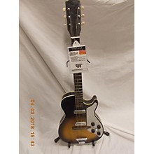 HARMONY 1960s 1420 Solid Body Electric Guitar