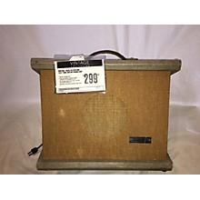 Silvertone 1960s 1431 Tube Guitar Combo Amp