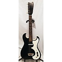 Silvertone 1960s 1448 Shortscale Solid Body Electric Guitar
