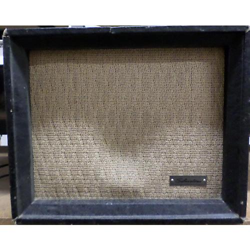 Silvertone 1960s 1471 Tube Guitar Combo Amp