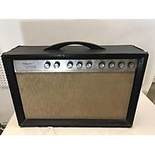 Silvertone 1960s 1474 Tube Guitar Combo Amp