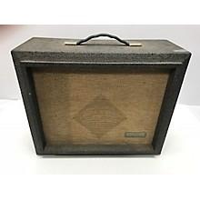 Silvertone 1960s 1481 Tube Guitar Combo Amp