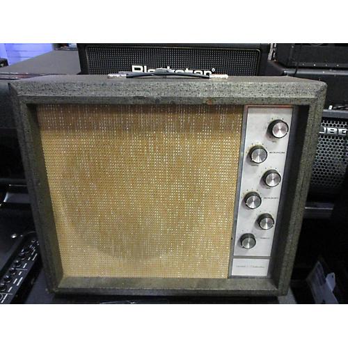 Silvertone 1960s 1482 Combo Tube Guitar Combo Amp