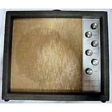 Silvertone 1960s 1482 Tube Guitar Combo Amp