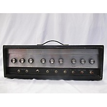 Silvertone 1960s 1484 Tube Guitar Amp Head