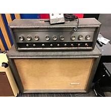 Silvertone 1960s 1484 Tube Guitar Combo Amp