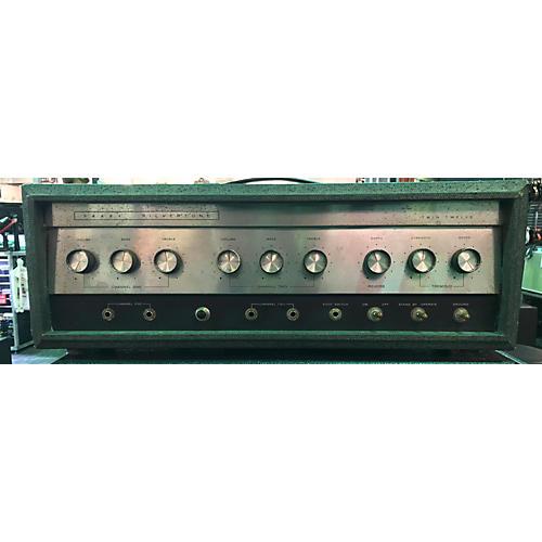 Silvertone 1960s 1484 Twin Twelve Tube Guitar Amp Head