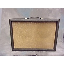 Silvertone 1960s 1484 Twin Twelve Tube Guitar Combo Amp