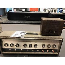 Silvertone 1960s 1485 Tube Guitar Amp Head