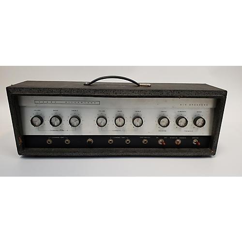 Silvertone 1960s 1485 Tube Guitar Amp Head