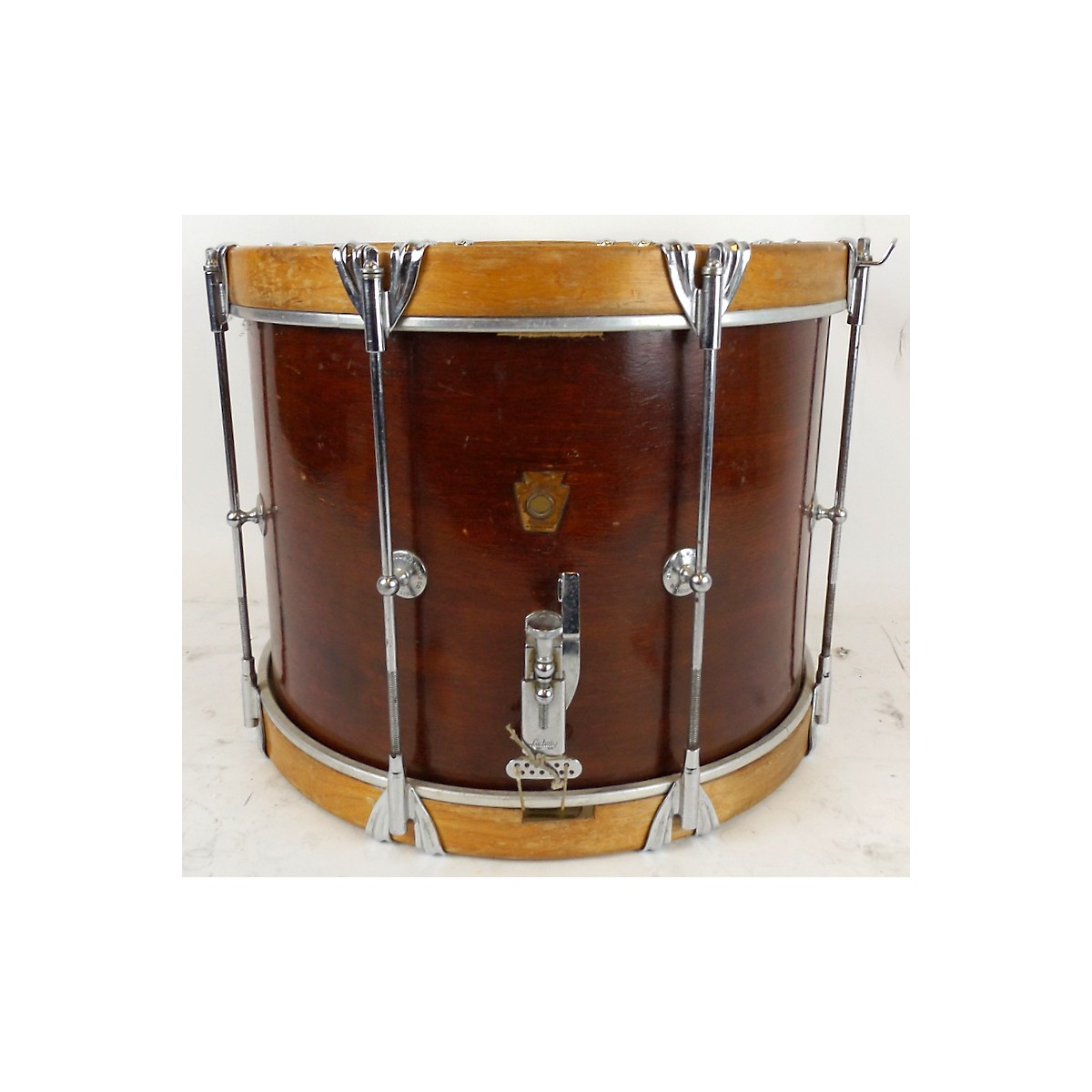 Ludwig 1960s 14X10 Marching Snare Drum