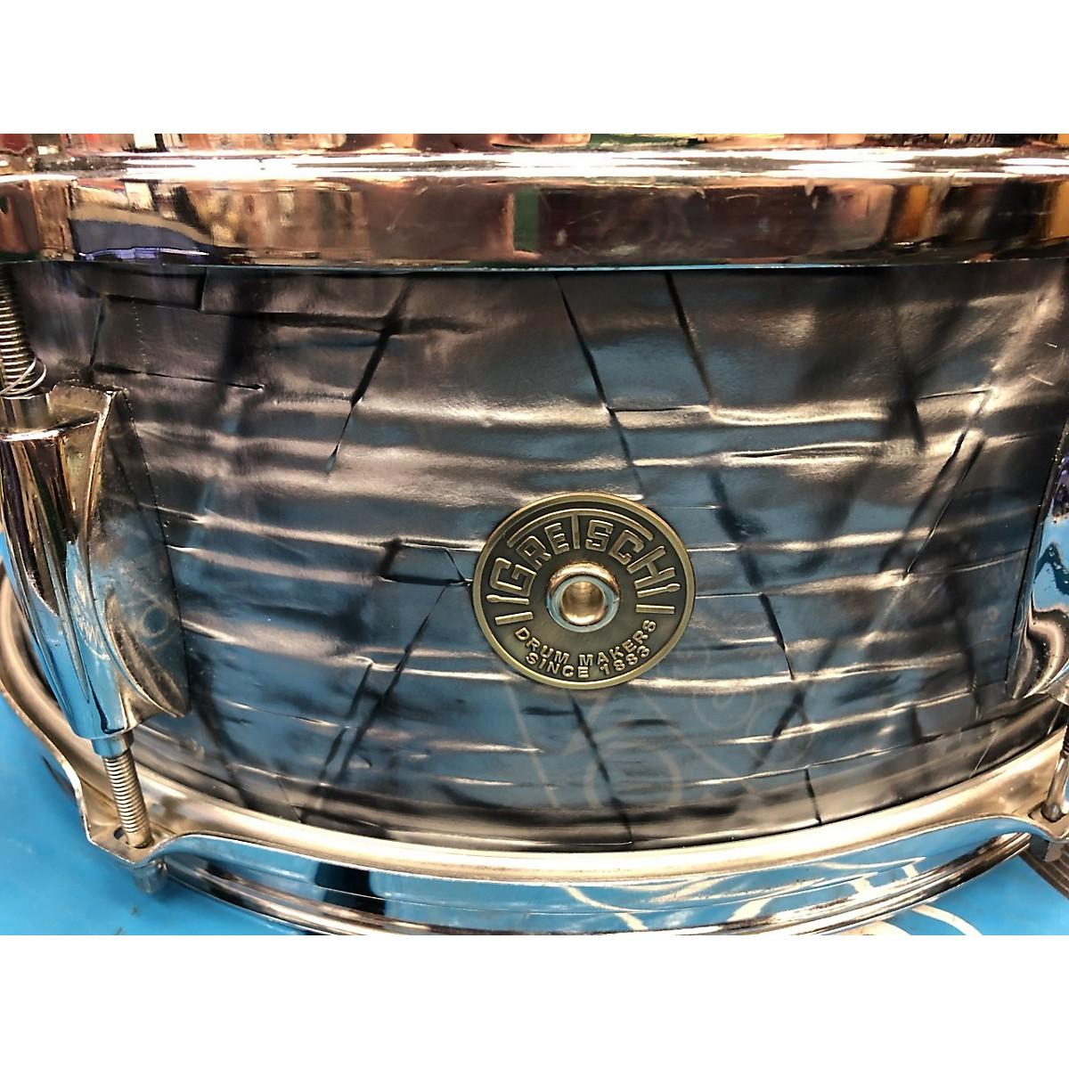 Gretsch Drums 1960s 14X6 Concert Snare Drum