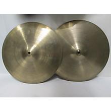 Zildjian 1960s 14in A Cymbal