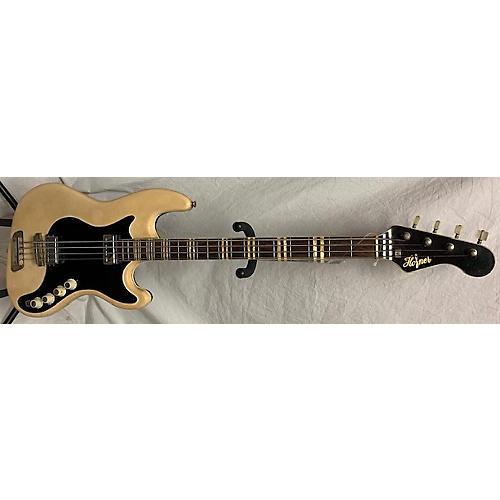 Hofner 1960s 185 Artist Bass Electric Bass Guitar