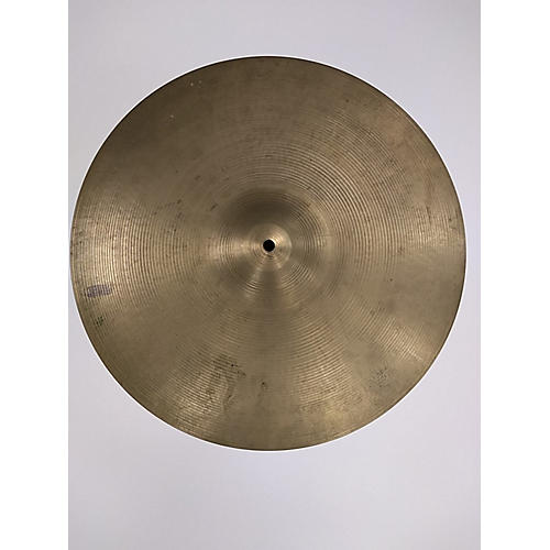 Zildjian 1960s 18in Avedis Cymbal