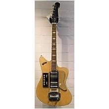 EKO 1960s 1960'S EKO 400 EKOMASTER Solid Body Electric Guitar