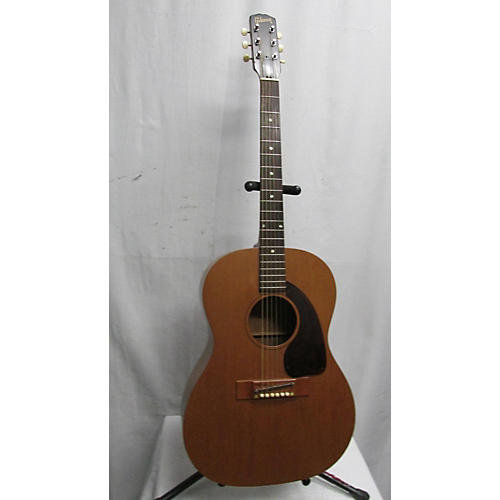 Gibson 1960s 1960's Gibson B15 Acoustic Guitar