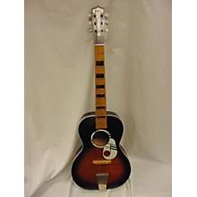 Kay 1960s 1960's Kay Guitar Acoustic Guitar