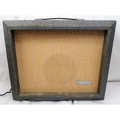 Silvertone 1960s 1960's Silvertone 1481 Tube Guitar Combo Amp
